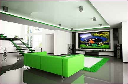 Home Audio Video Installation Specialist